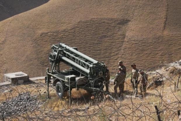 Niemcy planują zwiększenie wydatków na wojsko