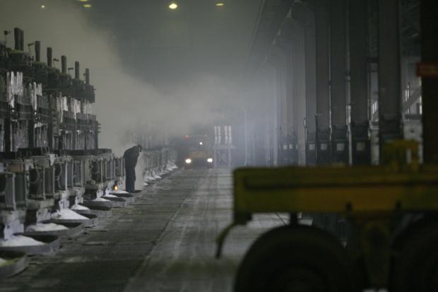Wsparcie dla firm energochłonnych za ok. 1 mld zł