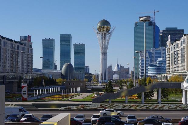 Kazachstan po 20 latach rozmów wstępuje do WTO