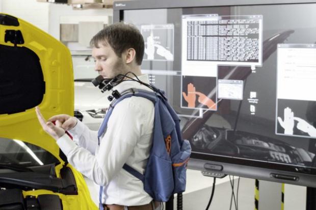 Fabryka przyszłości powstaje w Audi Production Lab