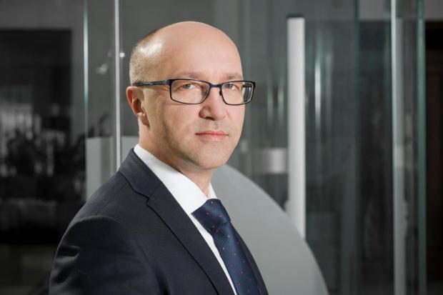 Wiceprezes ARP przewodniczącym RN Polimeksu-Mostostalu