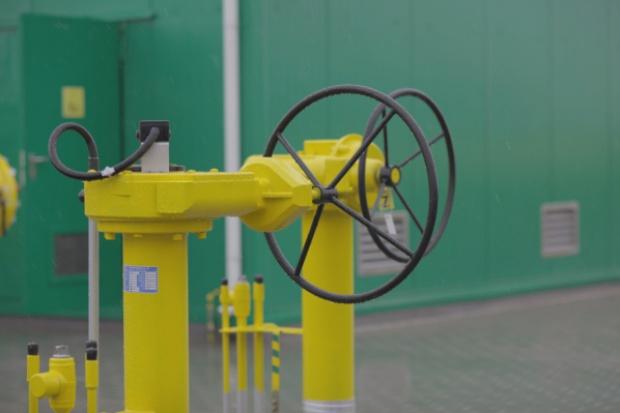 Ukraina gotowa do wznowienia rozmów gazowych z Rosją