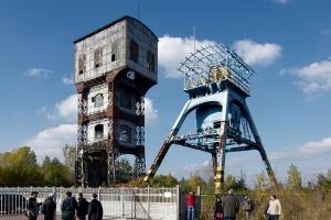 Świętochłowice: pokopalniane wieże atrakcją turystyczną