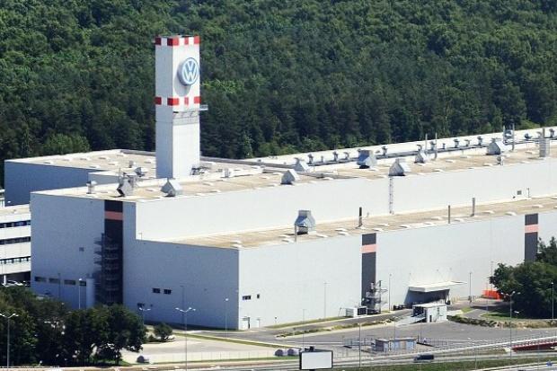 VW Poznań zaczyna zatrudniać pracowników produkcji do nowego zakładu