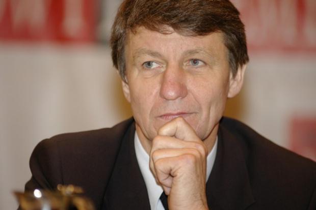 Czerwiński: poświęcę więcej czasu i energii na dokończenie gazoportu