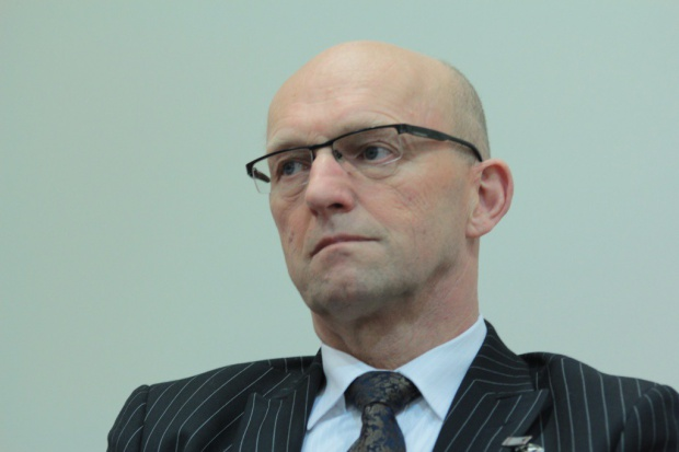 Józef Wolski, prezes Kopeksu: Program dla Śląska trudno krytykować, ale...