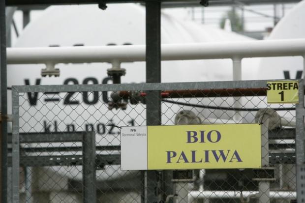 Orlen postuluje zmiany w projekcie dotyczącym biopaliw