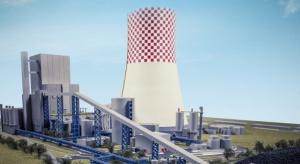 Rafako rozpoczęło budowę kotła do bloku 910 MW w Jaworznie