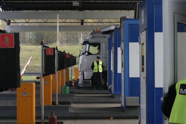 Bramki na A1 będą otwarte przez część weekendu