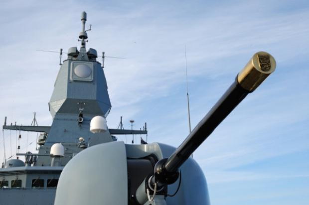 Rosja chce budować okręty wojenne w stoczniach Ameryki Łacińskiej
