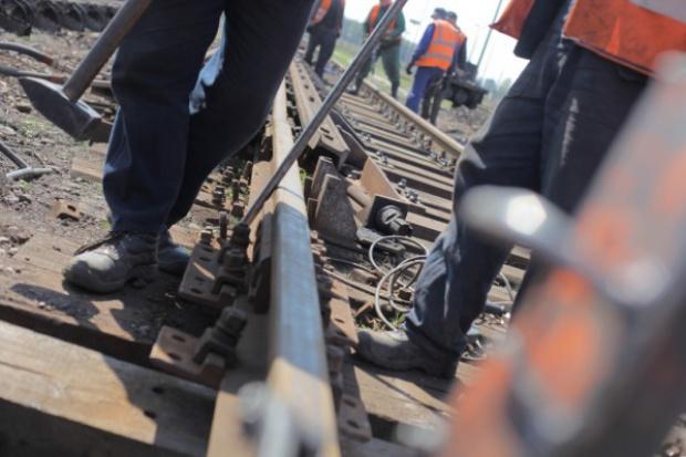 PKP PLK: dokumentacja linii do Pyrzowic we współpracy z Tauronem