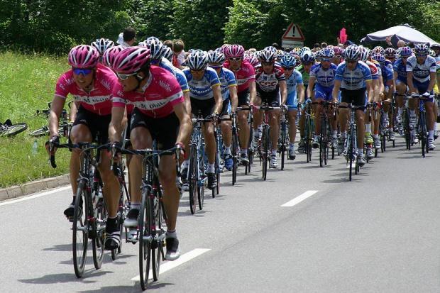Cyfrowa rewolucja w kolarstwie. Big Data w Tour de France