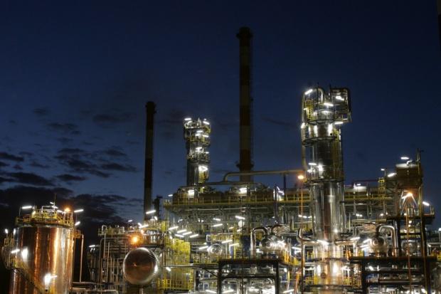 Lotos szacuje, że marża rafineryjna w czerwcu wyniosła 8,73 USD: bbl