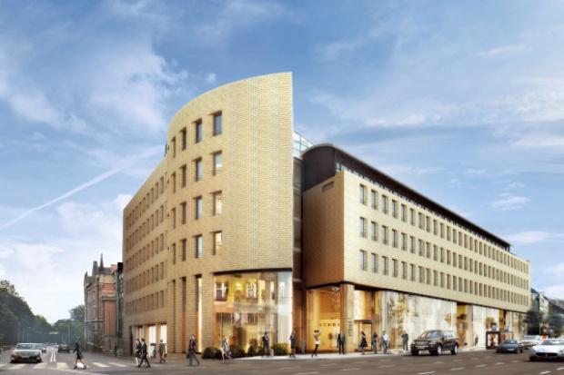 PORR Polska generalnym wykonawcą inwestycji Kulczyk Silverstein Properties w stolicy
