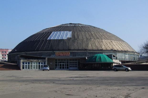 Opole chce sprzedać nazwę hali widowiskowo-sportowej