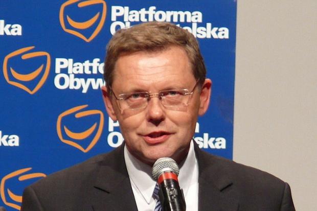 Tomasz Nowak szefem Komisji ds. energetyki i surowców