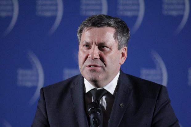 Piechociński: zużycie stali w Polsce wzrośnie do 20 mln ton w 2020 r.