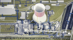 Ruszyły roboty fundamentowe przy bloku 910 MW w Elektrowni Jaworzno III