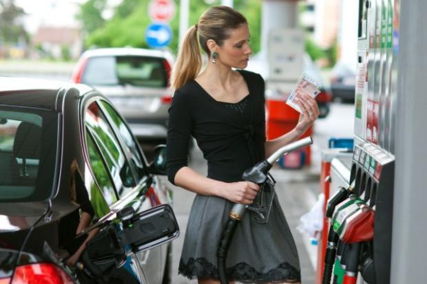Benzyny coraz droższe