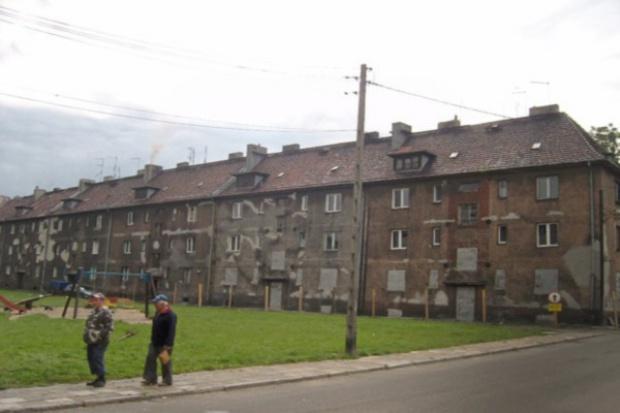 W Sejmie - projekt ustawy o rewitalizacji obszarów zdegradowanych