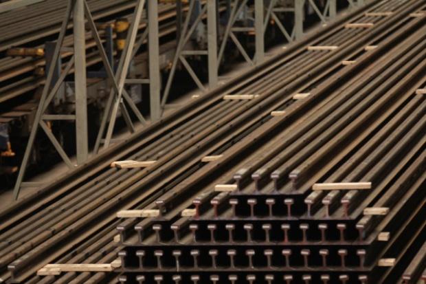 Ceny stali w Chinach najniższe od dwóch dekad