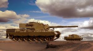 Rosja za zniesieniem embarga na broń dla Iranu