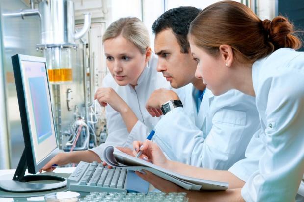 Ożywienie i optymizm w dziedzinie badań i rozwoju