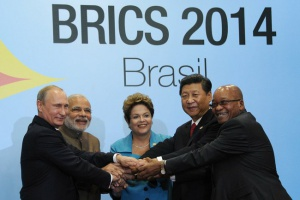 Nowy bank BRICS ma pomóc zreformować światowe rynki finansowe
