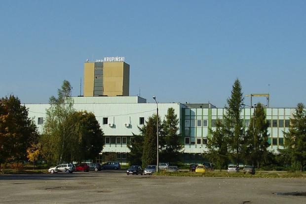 JSW chce sprzedać kopalnię Krupiński