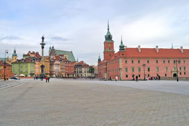 Warszawa będzie likwidować nielegalne automaty do gier