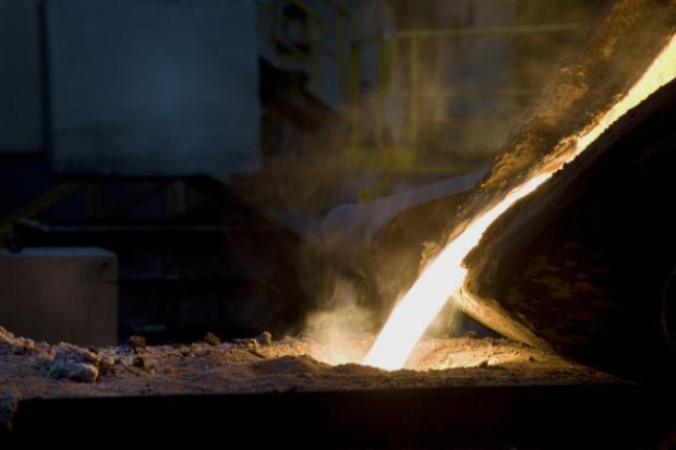 Tata Steel zwiększa produkcję