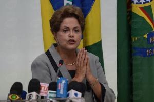 """Brazylia w """"skrajnie trudnej"""" sytuacji gospodarczej"""