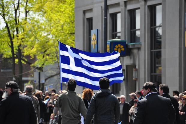 Czy młodzi Grecy są straconym pokoleniem?