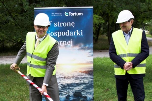 Ważna inwestycja Fortum we Wrocławiu