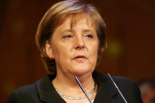 Merkel poprosi Bundestag o zgodę na negocjacje z Grecją