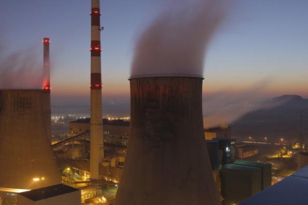 Tauron i PIR podpisały umowę inwestycyjną dotyczącą bloku w Łagiszy