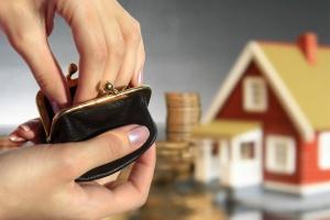 Mało chętnych na kredyty mieszkaniowe
