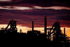 Evraz buduje fabrykę kul do kruszenia