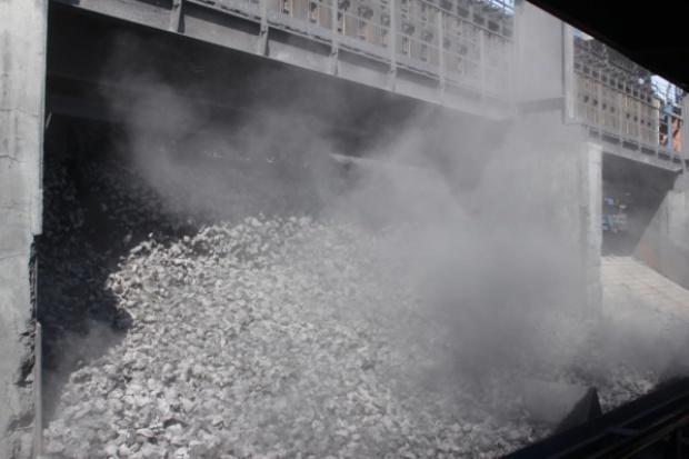 Rosjanie eksportują mniej węgla i koksu do Chin