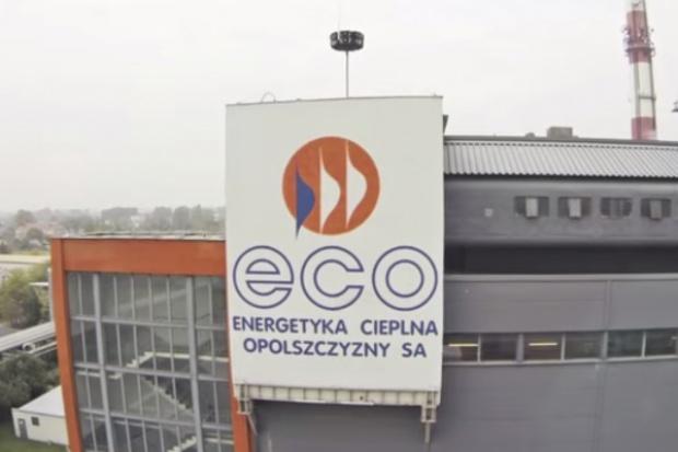 Opole. PGE zainteresowana pakietem akcji ECO