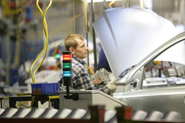 Będzie więcej zamówień i pracy w branży motoryzacyjnej w Polsce
