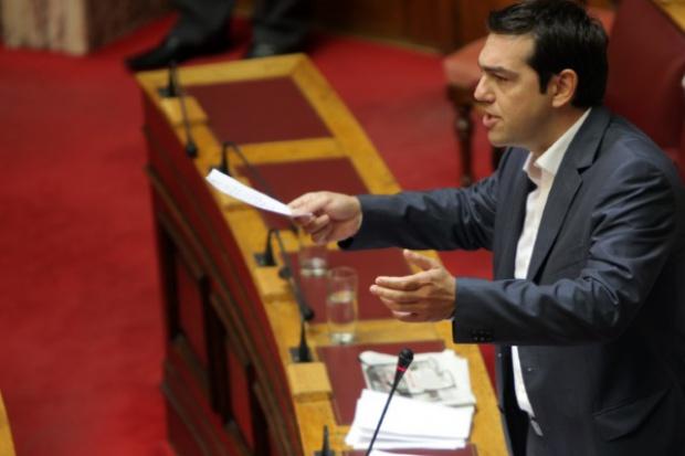 Grecki parlament uchwalił reformy oszczędnościowe. Rozłam w Syrizie