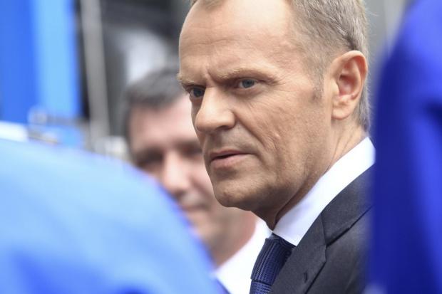 Tusk: największe niebezpieczeństwo grozi Europie od wewnątrz