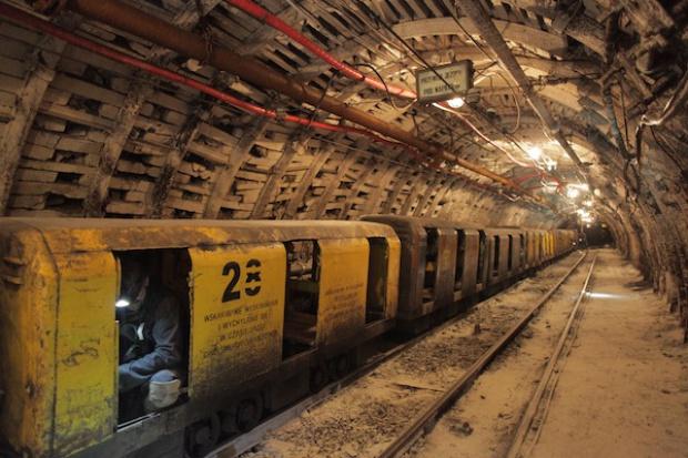 Ulga w akcyzie od energii elektrycznej nie dla górnictwa?