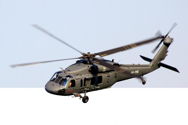 Klastry lotnicze walczą o zamówienia dla wojska