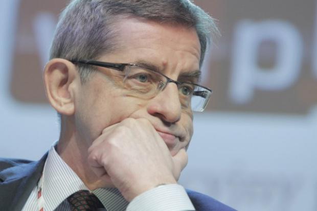 Przejęcie kontroli nad EuRoPol Gazem - tylko prestiżowe