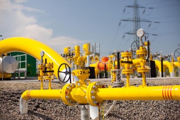 Tanieje gaz - dla dużych odbiorców i hurtowników