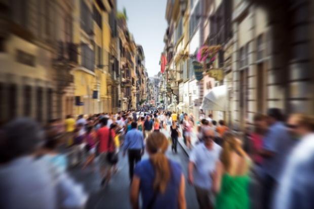 Włochy: nocleg za pracę - popularność wolnej turystyki