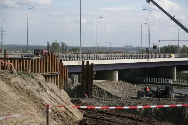 BGK zdobył 3,4 mld zł na budowę S5 i obwodnicy Warszawy
