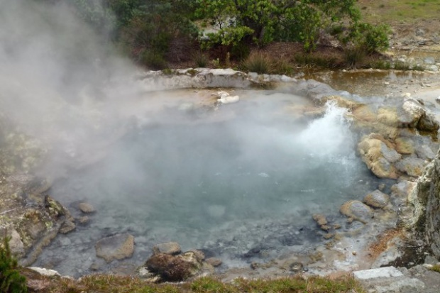Geothermal Energy Resources zbuduje elektrociepłownię geotermalną w Kole